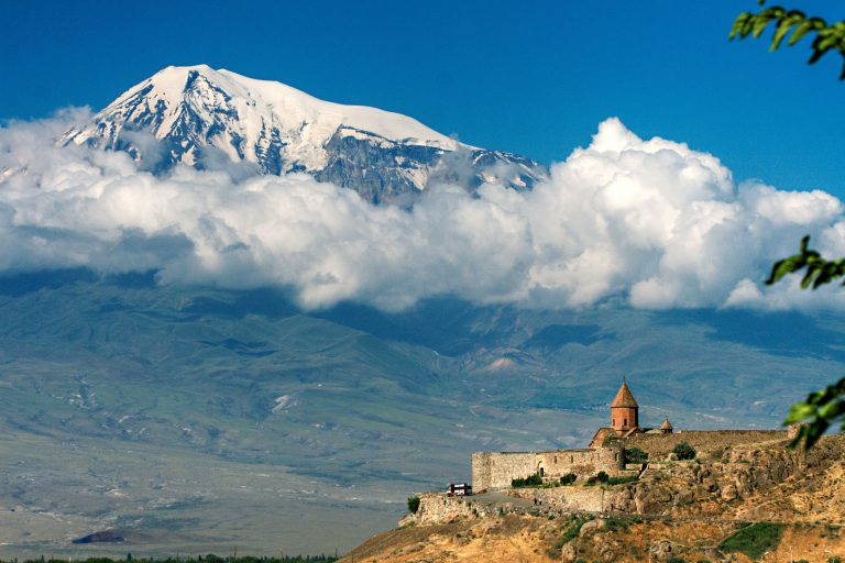 Pilgrimage trip to Armenia, the first Christian country in the world since 301 A.D.
