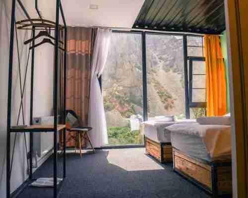 Hotel Arevi - Yeghegis