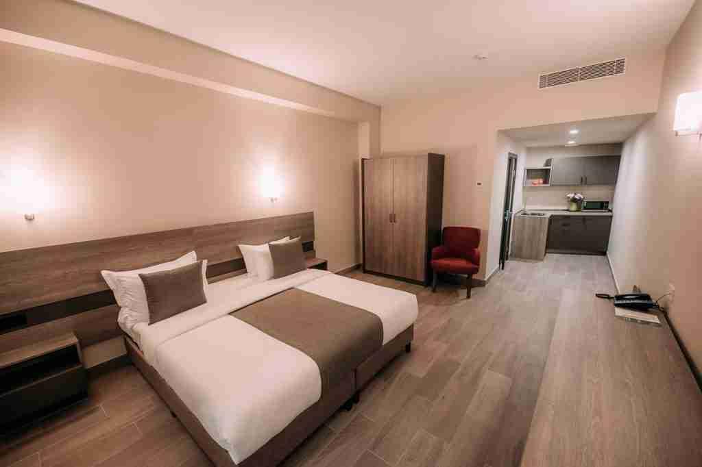 DiliJazz Hotel