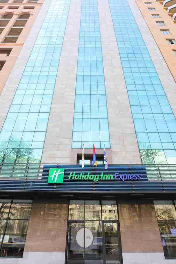 Holiday Inn Express - Yerevan