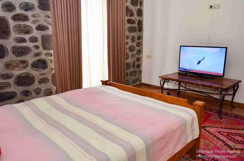 Khoreayi Dzor hotel