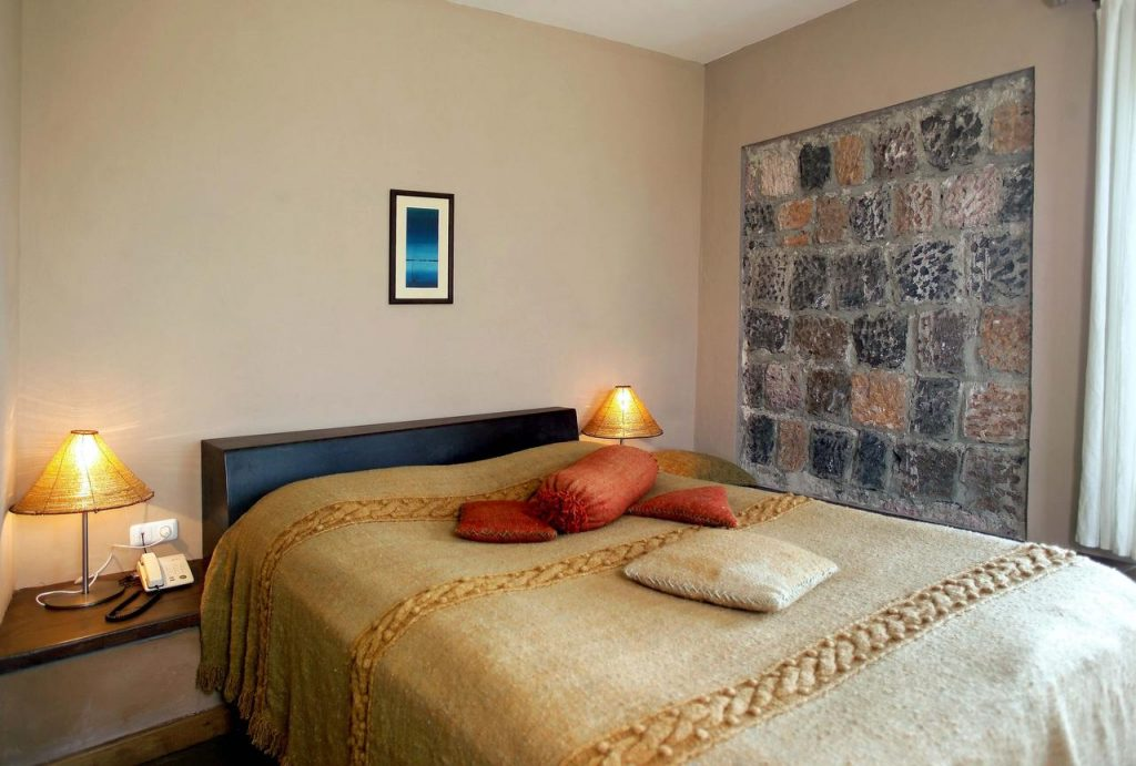 Avan Marak Tsapatagh Hotel