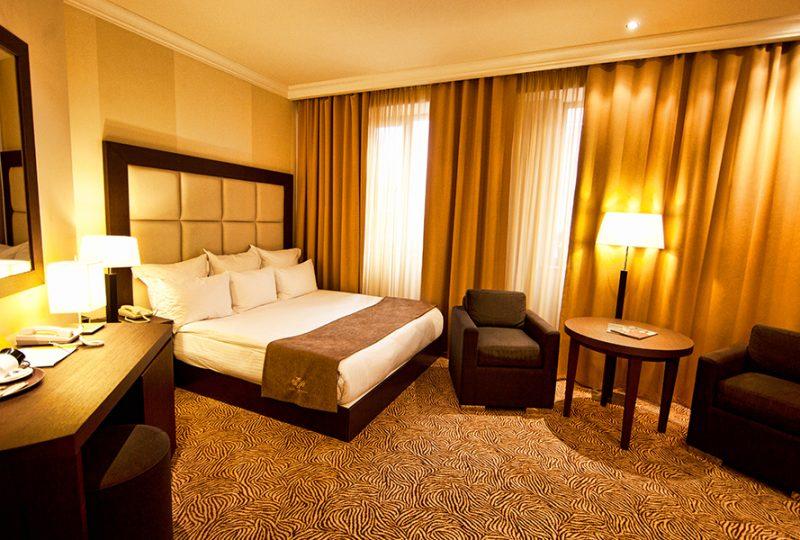 Hotel National Yerevan