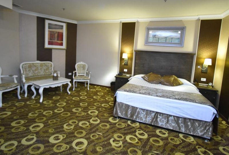 Imperial Palace Hotel Yerevan