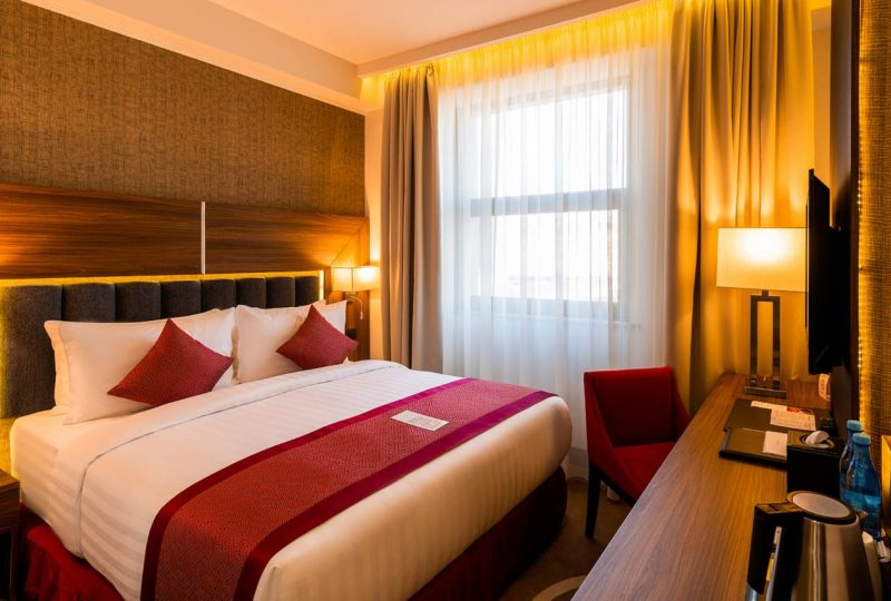 Ramada Hotel Yerevan